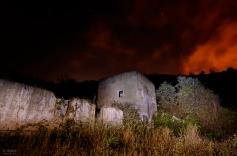 12 de Julio,La Casa del Arroyo Abandonado