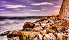 """17 de Mayo 2013, """"Proyecto Noche 365"""".Detrás de playa de El Cable, Marbella"""