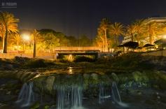 19 de Junio, Desembocadura del Rio Guadapin, Marbella