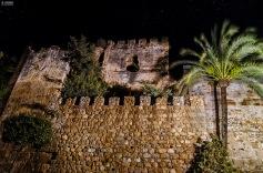 1 de Agosto,Muralla Urbana de Marbella
