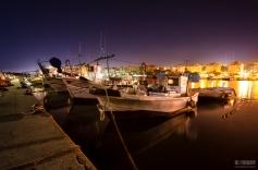 20 de Junio,Marbella Pesquera