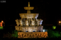 21 Junio,Alhambra del Mar