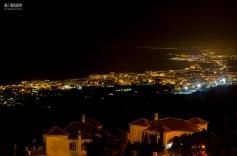 25 de Agosto,Panoramica Marbella