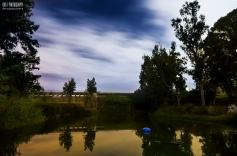 30 de Agosto,Presa Cable Sky San Pedro de Alcantara