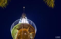 30 de Mayo,Luz hacia el cielo,Proyecto Noche 365