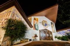 3 de Julio,Iglesia Sto. Cristo del Calvario