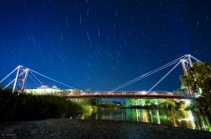 8 de Julio,Puente sobre Rio Verde,Marbella