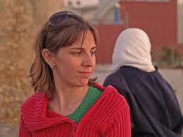 Carla Revuelta ha fallecido en el accidente de Santiago